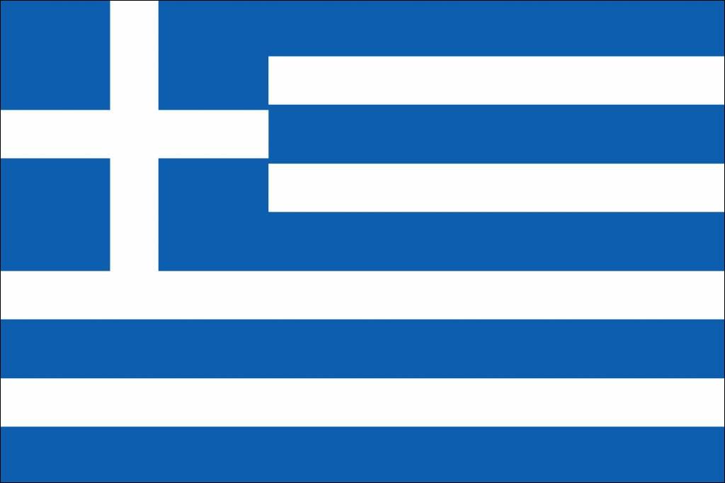 Grieks buffet